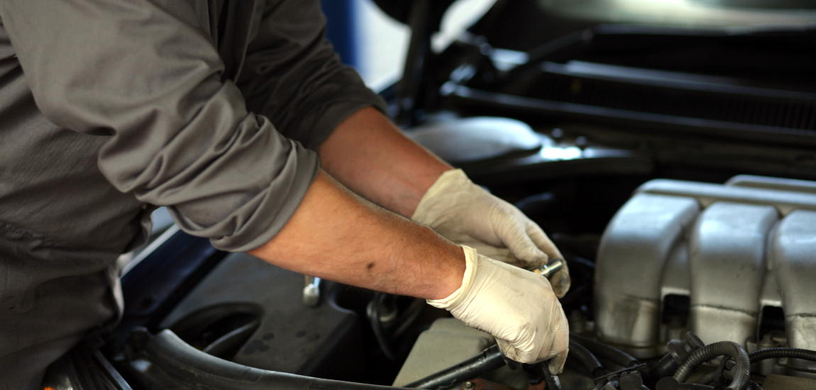 Car Service Repair Leicester